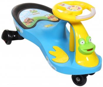 Twister Swing Car
