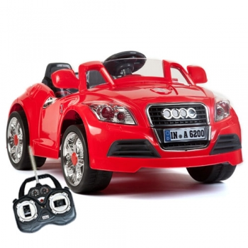 RC Ride On Audi Car